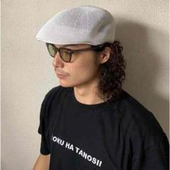 """Thumbnail of """"dead stock unknown ホワイト 麦藁 ストロー ハンチング"""""""