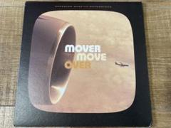 """Thumbnail of """"MOVER - move over 7インチ クラブヒット !!!"""""""