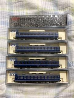 "Thumbnail of ""Nゲージ 鉄道模型 KATO D51 12系客車 5両セット"""