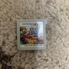 """Thumbnail of """"3DS 大乱闘スマッシュブラザーズ"""""""