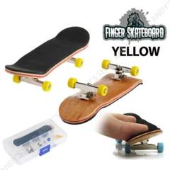 """Thumbnail of """"フィンガーボード 黄色 指スケ 指スケボー fingerboard y45"""""""
