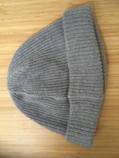 """Thumbnail of """"island knit works  ニットキャップ"""""""