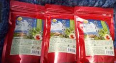 """Thumbnail of """"マンジェリコン茶 沖縄抗糖茶(2g×30包) 【3袋セット】"""""""