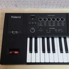 """Thumbnail of """"[アルコール消毒済]シンセサイザー Roland FA-06"""""""