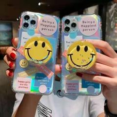 """Thumbnail of """"iPhone12 ケース    smile"""""""