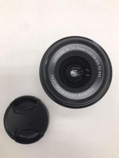 """Thumbnail of """"fujifilm  xc15-45mm レンズ 富士フイルム"""""""