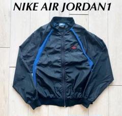 80's vintage!NIKE AIR JORDAN1 ナイロンジャケットのサムネイル