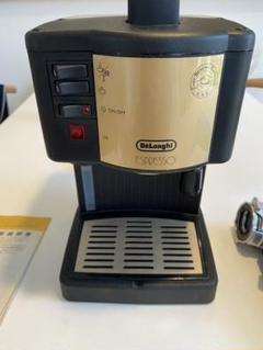"Thumbnail of ""エスプレッソ・カプチーノメーカー BAR20N-B デロンギ コーヒーメーカー"""