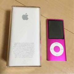 "Thumbnail of ""【ジャンク品】iPod nano 16GB 第4世代"""