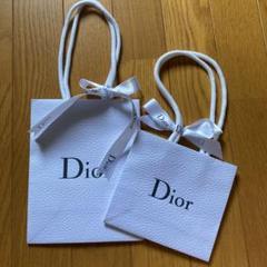 "Thumbnail of ""Dior ディオール ショップ袋"""