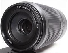 "Thumbnail of ""❤️望遠レンズ❤️Nikon NIKKOR Z DX 50-250mm VR"""