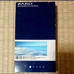 "Thumbnail of ""【レア☆】ZARD VHSビデオ 「showwreel ver. 0.3」"""
