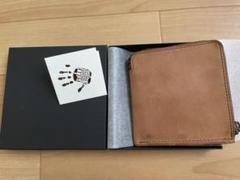 """Thumbnail of """"SYRINX HITOE® FOLD - Liscio - 小さな薄い財布"""""""