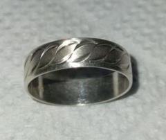 "Thumbnail of ""オリジナルSILVER Ring"""