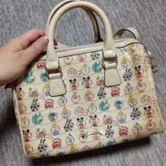 【限定】サマンサタバサ プチチョイス ディズニーコラボバッグ
