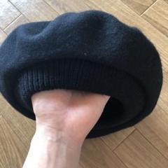 """Thumbnail of """"キャスケット 帽子"""""""