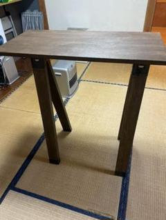 """Thumbnail of """"DIY ツーバイフォー 2×4 ソーホース 作業台 調理台"""""""