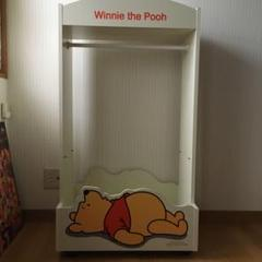 """Thumbnail of """"Winnie the Pooh クローセット"""""""