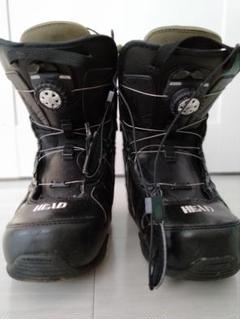 "Thumbnail of ""HEAD スノーボード ブーツ スノボ 靴 シューズ"""
