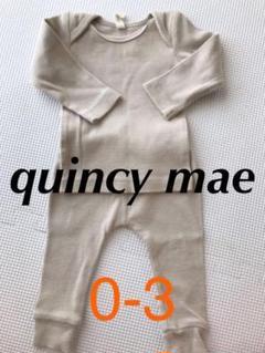 """Thumbnail of """"クインシーメイ quincy mae リブ レギンス まとめ売り 50.60"""""""