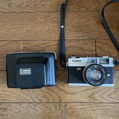 """Thumbnail of """"Canon キャノン フィルムカメラ G-Ⅲ Canonet QL19 ジャンク"""""""