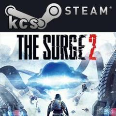 "Thumbnail of ""The Surge 2 Steam版 定価4880円を"""