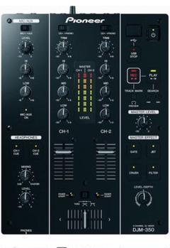 "Thumbnail of ""パイオニア DJM-350"""