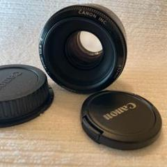 "Thumbnail of ""Canon ef 50"""