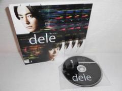 "Thumbnail of ""2104-2908 DVD dele ディーリー 全4巻 レンタル版"""