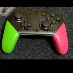 "Thumbnail of ""Nintendo NINTENDO SWITCH PROコントローラー"""