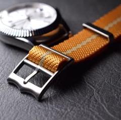 "Thumbnail of ""腕時計バンド ファブリックストラップ NATOベルト ナイロンベルト 腕時計"""