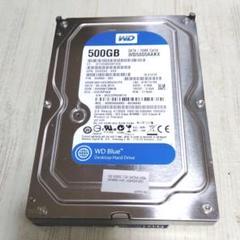"Thumbnail of ""内蔵ハードディスク500GB Windows10"""