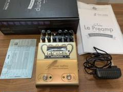 """Thumbnail of """"Two Notes  Le Preamp  Le Crunch"""""""