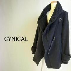 """Thumbnail of """"CYNICAL コート アウター おしゃれ デザイン"""""""