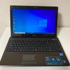 "Thumbnail of ""ASUS エイスース K52F core i3! Windows 10"""