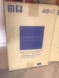 """Thumbnail of """"プレミアムウォーター(premium water) 12L 2021/10/21"""""""