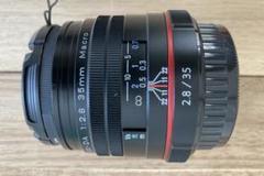 "Thumbnail of ""HD PENTAX-DA 35mmF2.8  Macro Limited"""