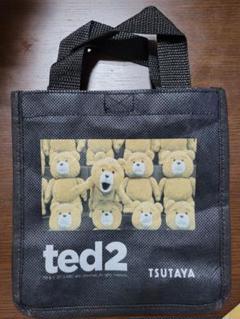 """Thumbnail of """"ted2 TSUTAYA トートバッグ"""""""