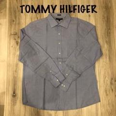 "Thumbnail of ""メンズ シャツ TOMMY HILFIGER 美品"""