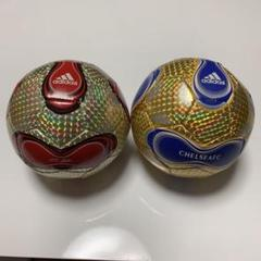 "Thumbnail of ""ボール adidas  非売品 2個セット"""