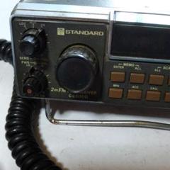 "Thumbnail of ""STANDARD 2mFM  TRANSCEIVER"""