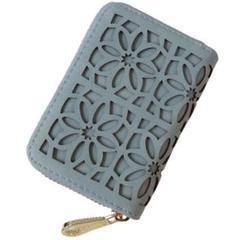 "Thumbnail of ""財布 カードケース レディース かわいい 大容量 じゃばら コインケース 新品"""