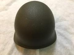 "Thumbnail of ""実物 スイス軍ヘルメット ミリタリー サバゲー軍放出品"""