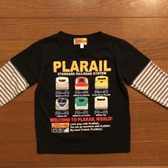 """Thumbnail of """"プラレール  Tシャツ ロンT 120サイズ"""""""