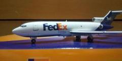 "Thumbnail of ""1/200 FedEx B727-100F フェデックス"""