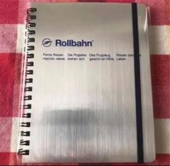 "Thumbnail of ""ロルバーンrollbahn  L  シルバー"""