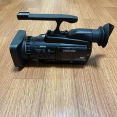 "Thumbnail of ""Panasonic AG-HMC45 ビデオカメラ"""