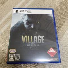 "Thumbnail of ""PS5 バイオハザード8"""