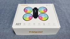 """Thumbnail of """"Tomzon ドローン A31  こども向け"""""""