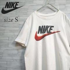 "Thumbnail of ""【定番人気】NIKE ナイキ センターロゴ スウォッシュ tシャツ"""